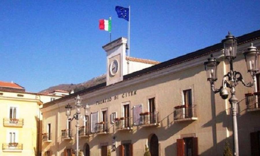 Monte Sant'Angelo, altra tentata rapina fallita, ma al Banco di Napoli
