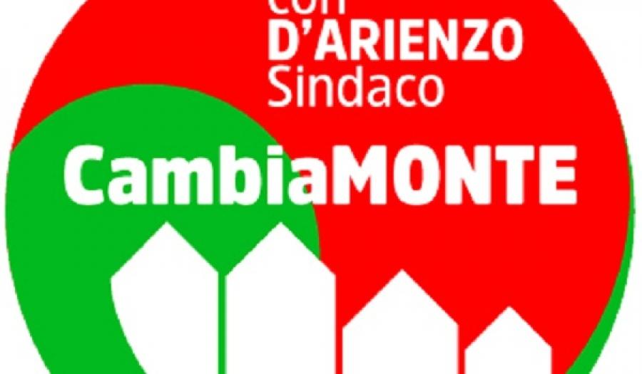 L'A.S.D. Gargano 2000 sostiene Dario Santoro nella scalata al successo
