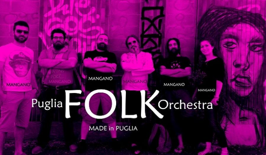 Conferenza stampa di presentazione dei due eventi garganici: Carpino Folk Festival e FestAmbienteSud