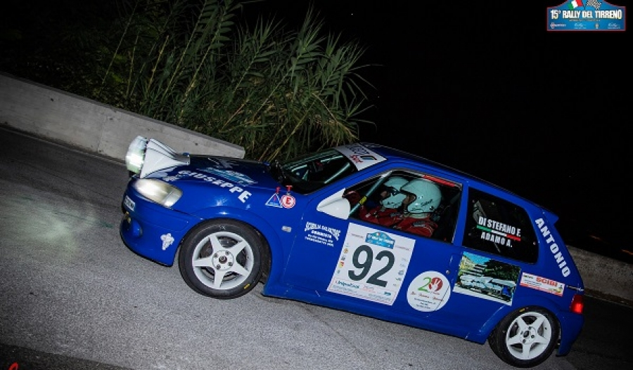 Il Team Blue City Motorsport si presenta in Slovacchia