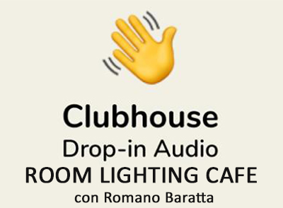 clubhouse roomLIGHTINGCAFE