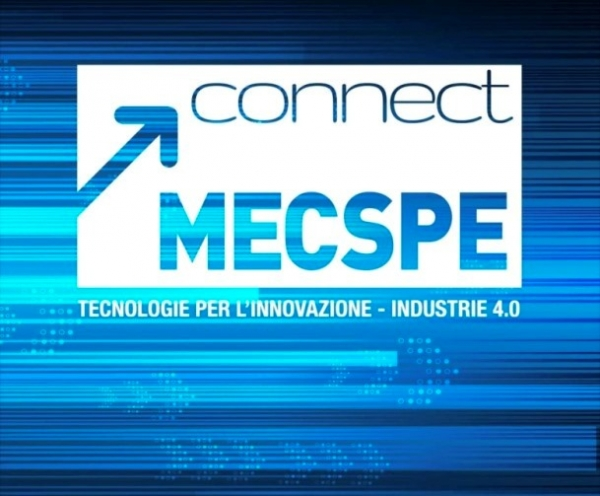 MECSPE CONNECT, l'evento digitale per l'industria manifatturiera è online