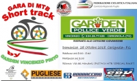 Special Bike Cross Country: preparativi per il Challenge dell'Amicizia del 28 ottobre